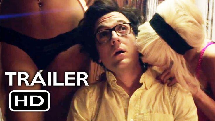 Baked in Brooklyn Official Trailer #1 (2016) Josh Brener, Alexandra Dadd...