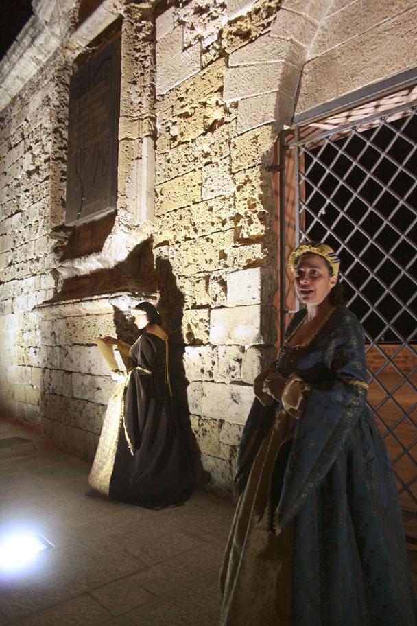 #medieval event in bari #visitbari © visitbari A.P.