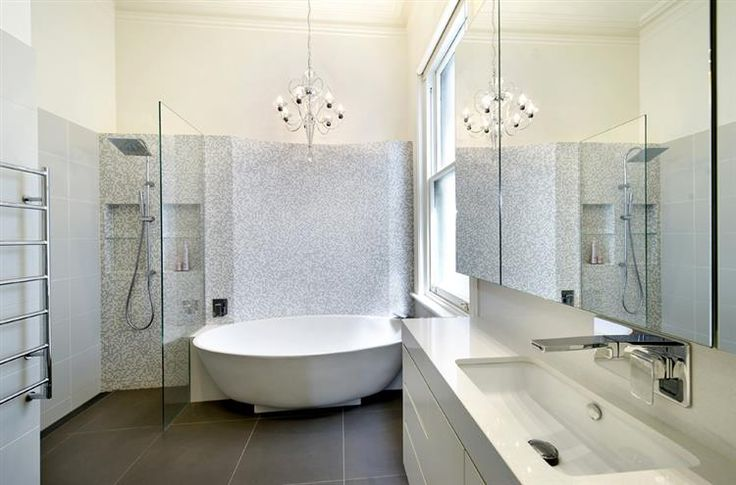 What Are The Components Which Makes Modern Bathroom Design Appreciative? Read the full article.