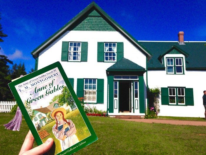 Plan An Anne Of Green Gables Vacation To Pei With Images Anne