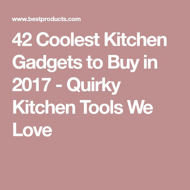 Quirky Kitchen Decor