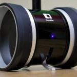 Double Robotics – Wheels for iPad