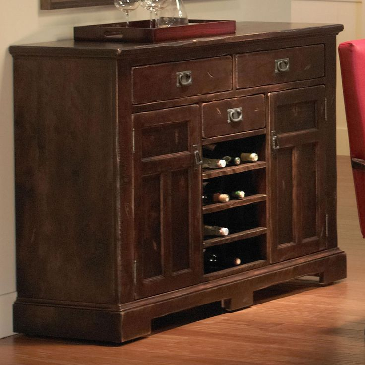 Shop For The Canadel Champlain   Custom Dining Customizable Buffet At  Saugerties Furniture Mart   Your Poughkeepsie, Kingston, And Albany, New  York ...