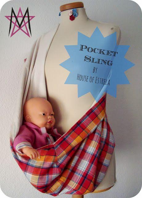 Pocket Sling Tutorial