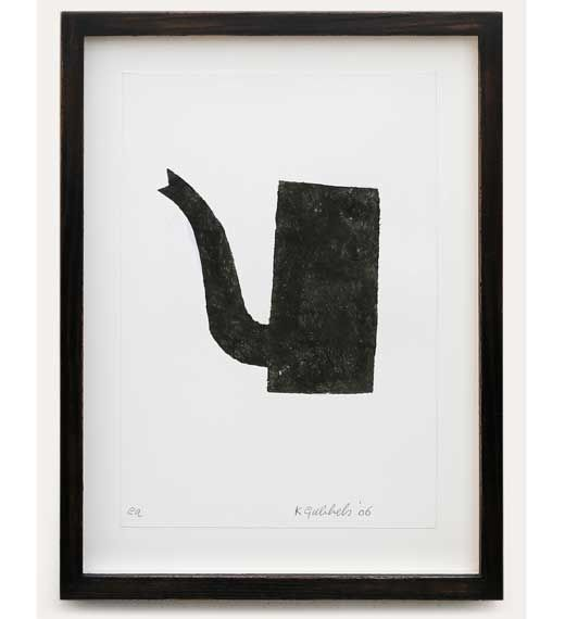 Galerie Indruk : Klaas Gubbels