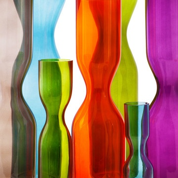 Fabled Scandinavian Glassware