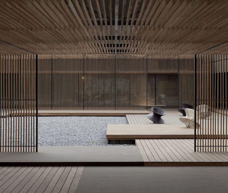 Gallery - Le Meridien Zhengzhou / Neri