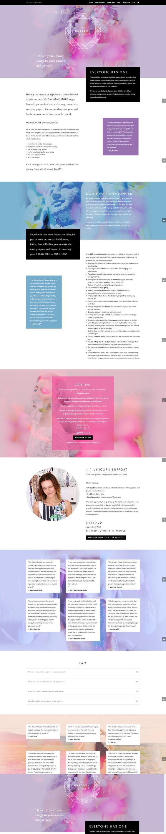 85 best inspiration sales pages images on pinterest design sales page fandeluxe Image collections