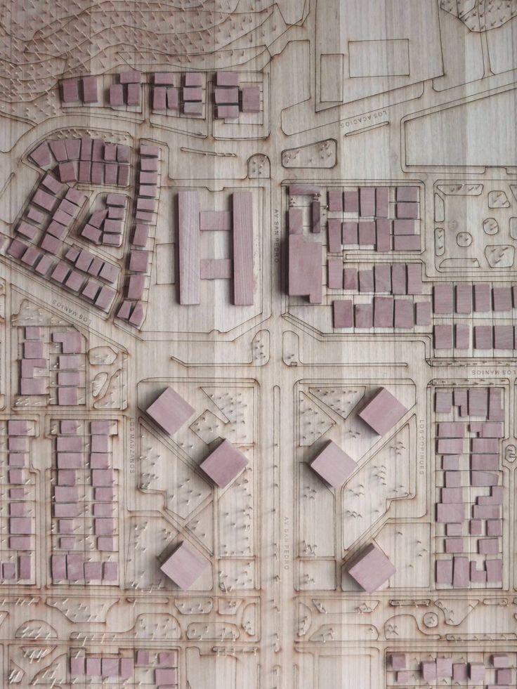 Model Place, San Pedro de la Paz DQ Arq.
