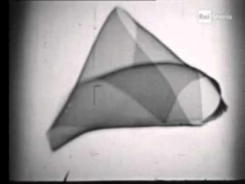bruno munari concavo-convesso 1947