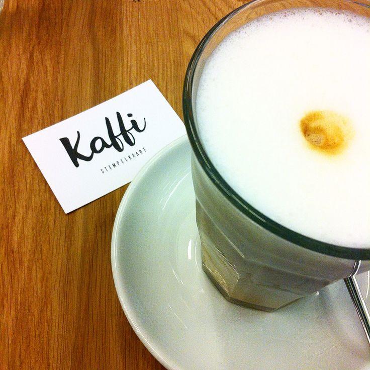 Kaffi, Rotterdam. Deze zaak is inmiddels gesloten. Foto: Rob van Katwijk