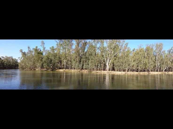 Murray River, Victoria