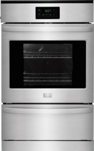 Gas Wall Oven With Warming Drawer