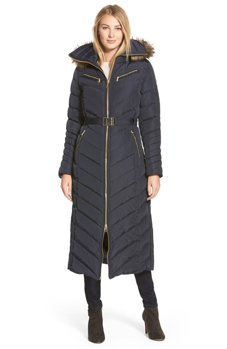 1000 Images About Long Down Coats I Really Really Want