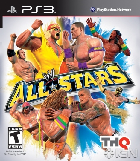Best WWE Game EVER~
