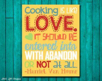 Het Decor van de keuken. Dining Room Decor. Keuken kunst aan de muur. Grappige keuken teken. Keuken gezegden. Leuke keuken Decor. Keuken wand Decor. Kunst van de keuken