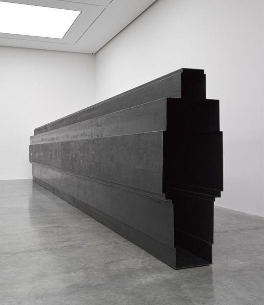 Antony Gormley, Passage, 2016