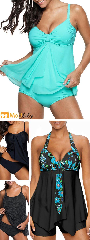 Wearing these swimwears to be the focal of the beach or swimwear. Beauty swimwea…