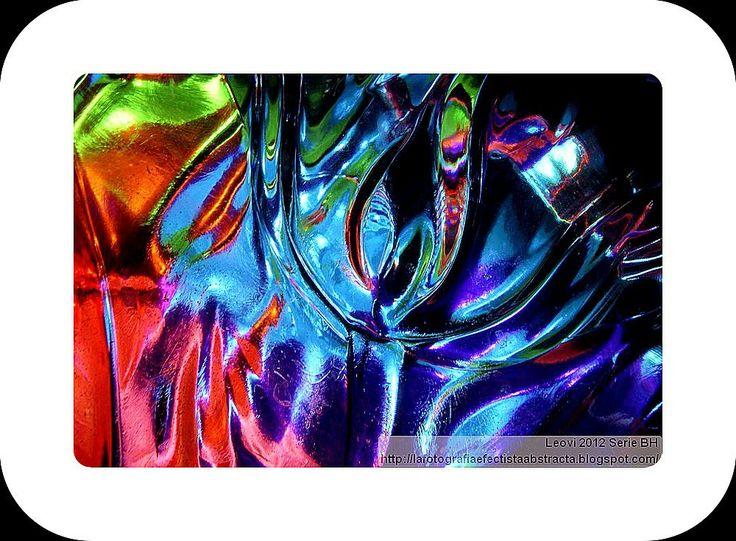 La Fotografía Efectista Abstracta. Fotos Abstractas. Abstract  Photos.: Foto Abstracta 2981  Visita mi jardín esta noche -...