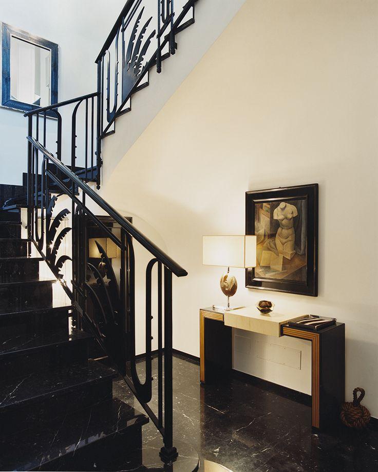 61 Best Art Deco Railings Images On Pinterest: 94 Best Stairs Images On Pinterest