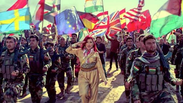 Dtony blog: 9 Things you should know about the Kurdish singer ...