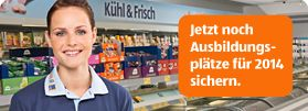 "ALDI SÜD:  ALDI-Süd, has also made moves to please their growing vegetarian clientele. Their dominant presence has helped further stimulate vegetarian- and veganism. Directly on their homepage the recipes of the week are vegan or vegetarian geared, confirming the growing trend in Germany. At the end of this past May, the corporation introduced its ""V-label"", signifying vegetarian-friendly products."