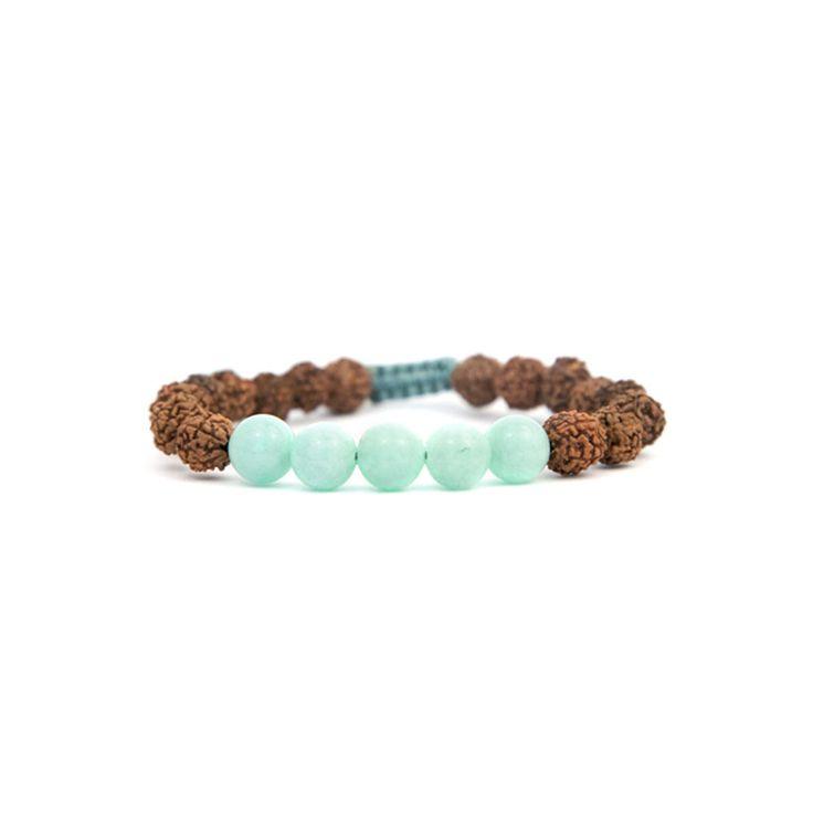Peace Bracelet by Tiny Devotions