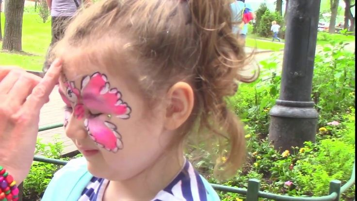 ВЛОГ Аквагрим Пони 🦄  для детей Смотрим Белочек 🐿 VLOG Face Painting for...