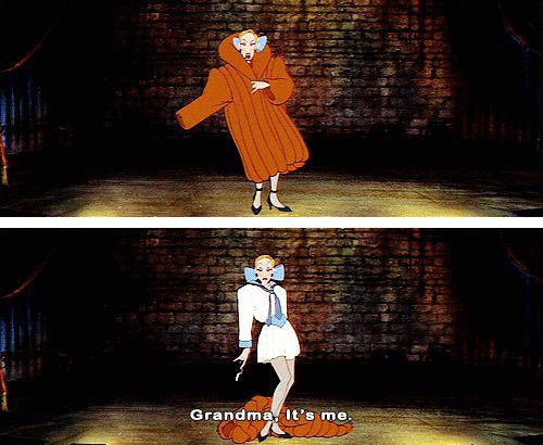 25 Razones & quot; Anastasia & quot; Es la mejor película de animación siempre