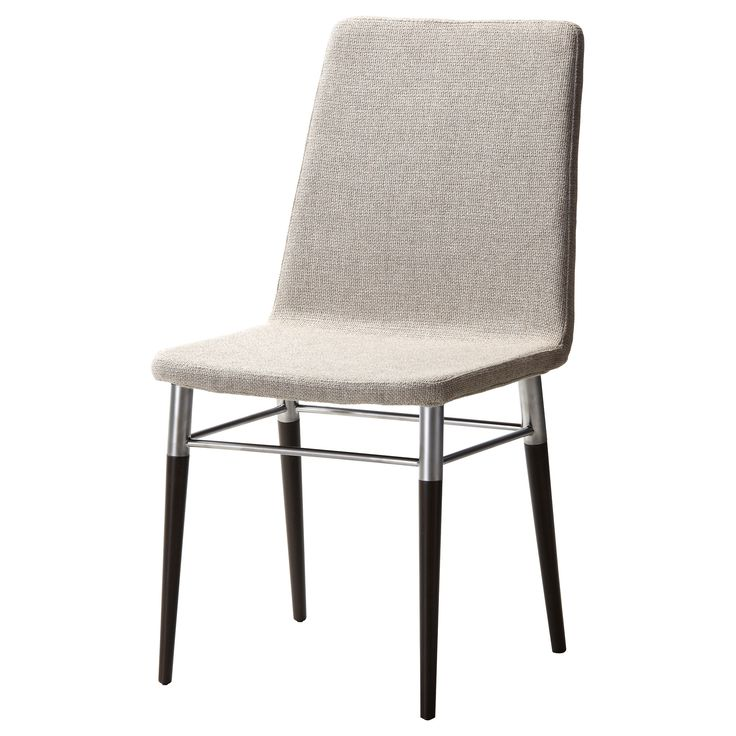 preben chair brownblack ten light gray upholstered dining room chairsikea