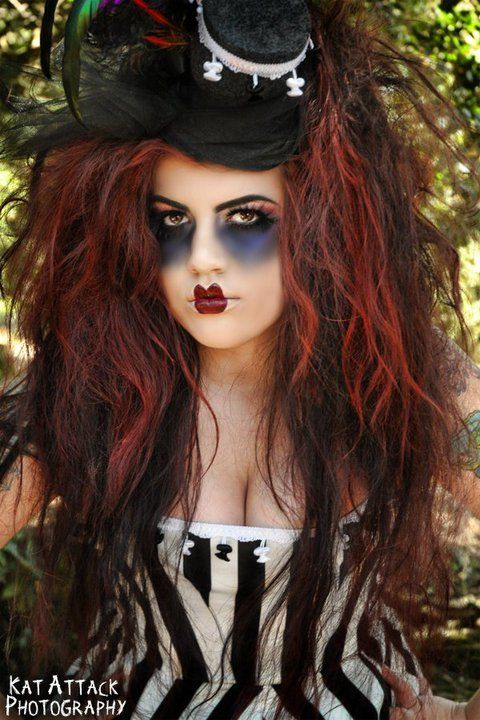 89 best Halloween images on Pinterest | Halloween ideas, Make up ...