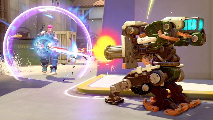 Blizzard inadvertently nerfed Bastion with an Overwatch AFK bug snafu: AFKers can be a pretty big problem in team-based games. If just one…