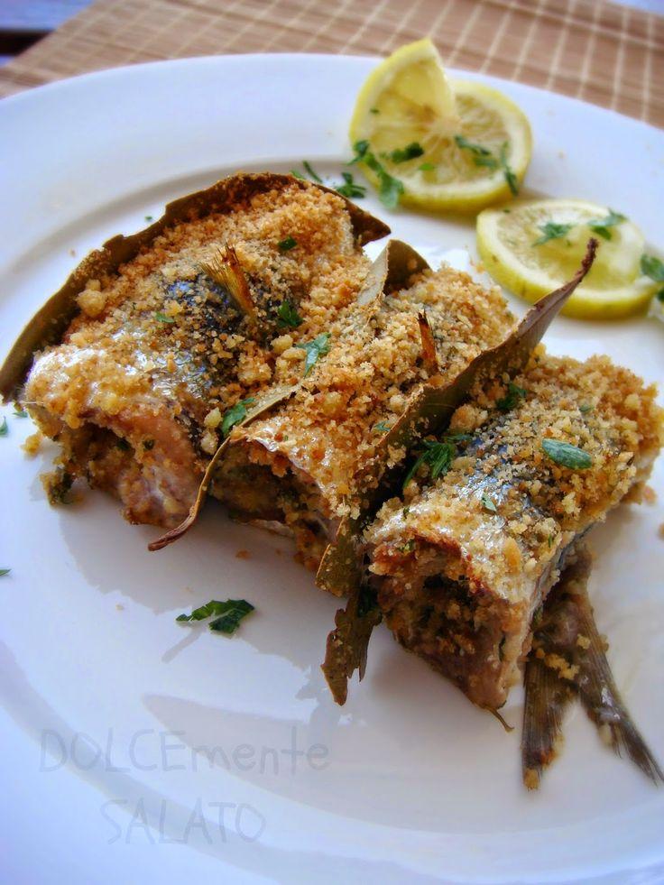 Un super classico della vecchia cucina siciliana. Un piatto tanto povero quanto saporito, un secondo semplice ma sempre gradito a tutti...