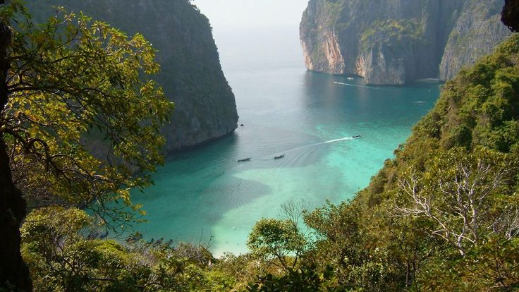 Simba Sea Trips - Tours and private charters, Phuket Thailand