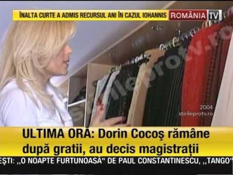 Elena Udrea - 2004, tanara, nelinistita, isi lauda garderoba_protv x