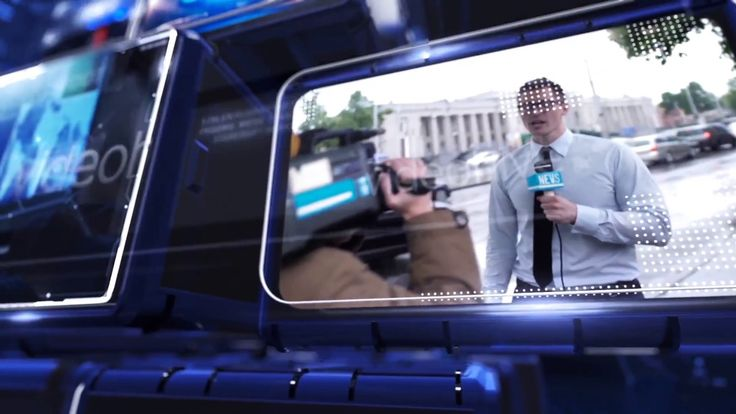 News Broadcast Packages (Videohive After Effects Templates)