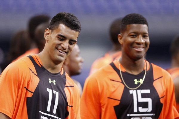 What draft picks will become busts? NFL football  2015