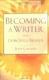 Thanks to Ellen Reagan for reminding me of this gem. There's also a detailed synopsis and review here: http://www.squidoo.com/becoming-a-writer-dorothea-brande