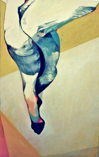 Artwork by Beata Chrzanowska
