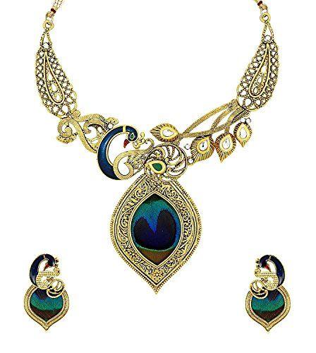 Ddivaa Dazzling Indian Bollywood Beautiful Peacock Party ... https://www.amazon.ca/dp/B071ZYYB8H/ref=cm_sw_r_pi_dp_x_8.ptzbD471JKA