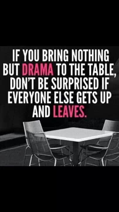 Quotes About Drama Queens – Quotes of the Day