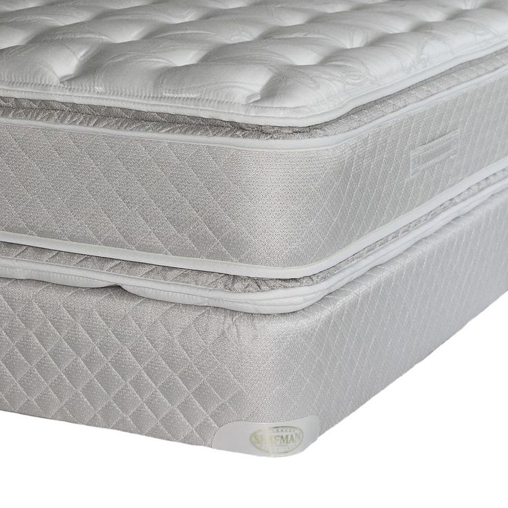 Twin Beds With Mattress
