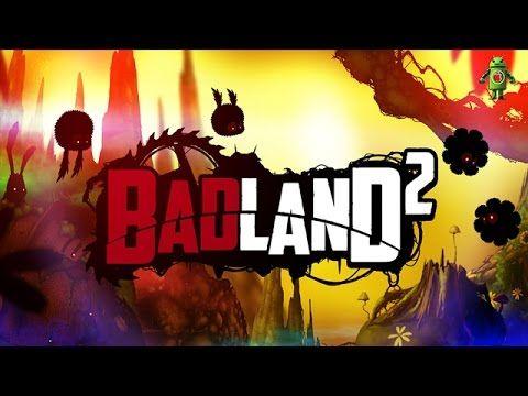 BADLAND 2 - un joc grozav vandut la reducere pentru iPhone si iPad | iDevice.ro