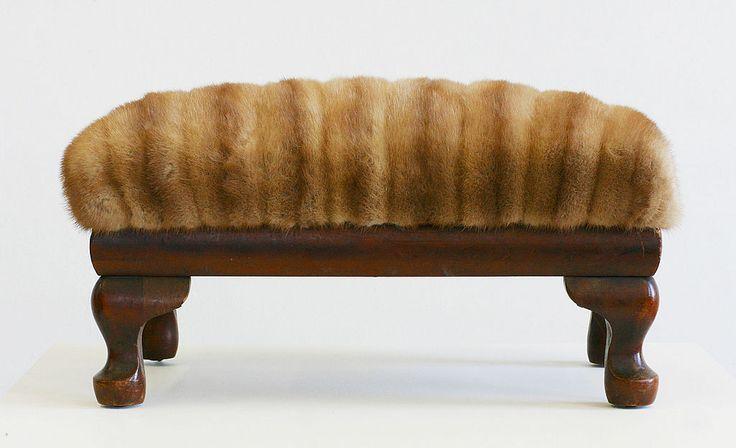 Repurposing fur remnants - Google Search