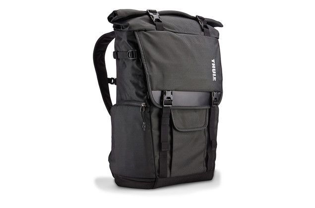 TCDK-101 Thule Covert DSLR Rolltop Backpack