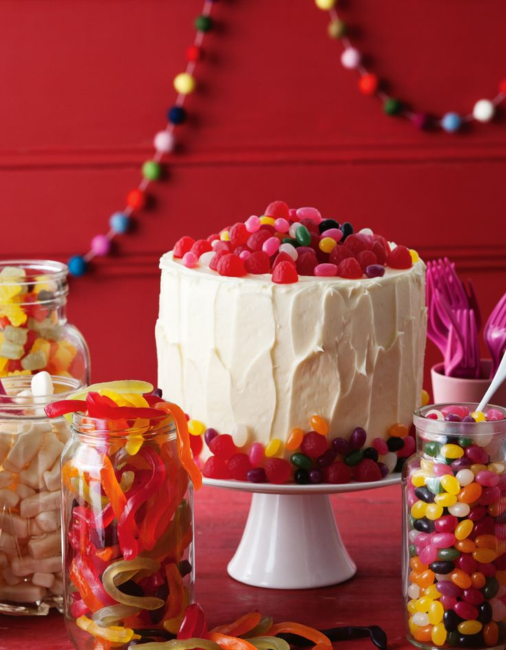 Start your next celebration with yummy treats #Woolworths #Select #Inspiration #Kids #Parties #Lollies #Treats #Celebration