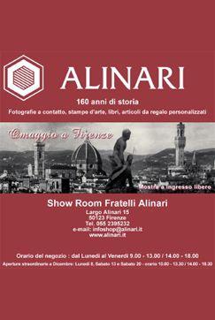 Alinari - Homepage