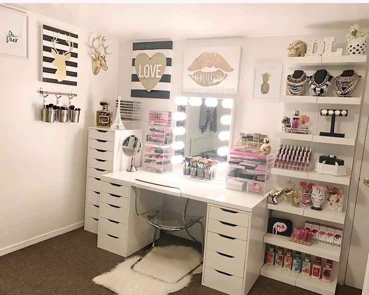 My Beauty Room Follow Me On Ig For Ideas Lusciouschilosa