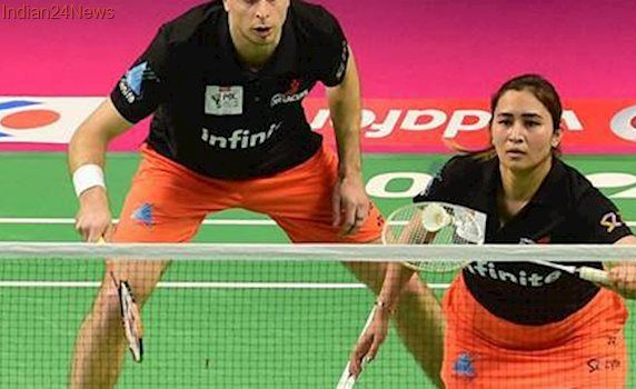India still doesn't have a doubles culture: Jwala Gutta