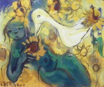 The Tramizal Diary: Some of my favourite South African painters